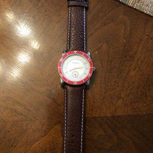 Bobby Jones wristwatch